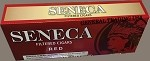 SENECA FILTERED CIGARS RED 200 CIGARS